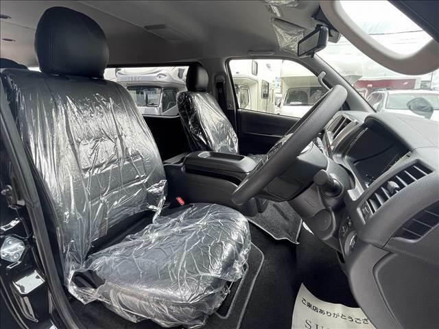 内装に合わせたシートカバーが装着済みになります!0568-37-4092までお問合せ下さい♪