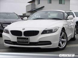 BMW Z4 sドライブ 23i ハイラインパッケージ 純正ナビ 本革Pシート ディーラー車