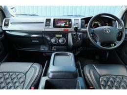 平成25年式 3型後期 ハイエースV スーパーGL 2000cc ガソリン 2WD 走行90,600km 新規1年車検受渡し
