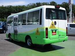 平成24年式 シビリアン 4.5ガソリン 幼児バス 大人3人+幼児39人