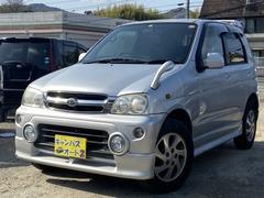ダイハツ テリオスキッド の中古車 660 カスタムL 4WD 広島県東広島市 7.0万円