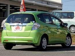 人気のコンパクトハイブリッド車がこの価格で!!