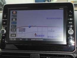 通信ユニット内蔵の日産純正メモリーナビ(MM319D-L)装備、音声対話検索やスマホアプリと連動などに対応した高機能ナビ。高精細液晶による高画質、多彩なメディア再生に加え、初回車検まで3回地図更新が無料です。