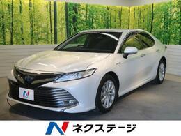 トヨタ カムリ 2.5 G 1オーナー モデリスタ プリクラッシュ