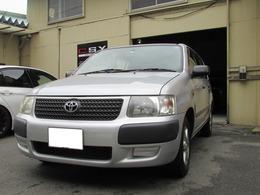 トヨタ サクシードバン 1.5 UL 4WD キーレス ABS 前席パワーウィンドウ