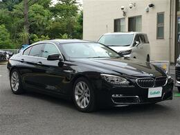 BMW 6シリーズグランクーペ 640i 本革シート サンルーフ