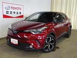 トヨタ C-HR ハイブリッド 1.8 G LED エディション ロングラン保証付