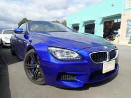 BMW M6 カブリオレ 4.4