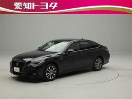 トヨタ クラウンロイヤル クラウン S C-PKG Four