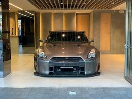日産 GT-R 3.8 プレミアムエディション 4WD エンジンチューン
