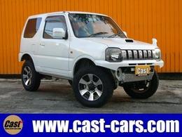 スズキ ジムニー 660 クロスアドベンチャー XC 4WD /Bluetooth/シートヒーター/CDオーディオ