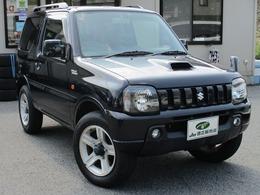 スズキ ジムニー 660 ワイルドウインド 4WD ナビ ミラーヒーター タイヤハードカバー
