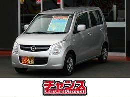 マツダ AZ-ワゴン 660 XG CD キーレス