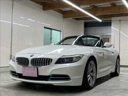 BMW Z4 sドライブ 35i 電動メタルトップ メーカーOP18AW