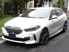 BMW 1シリーズ の中古車 118i Mスポーツ DCT 東京都世田谷区 368.0万円