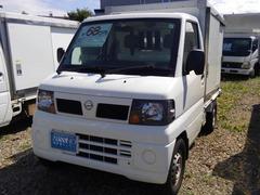 日産 クリッパートラック の中古車 660 DX 4WD 北海道札幌市厚別区 68.0万円