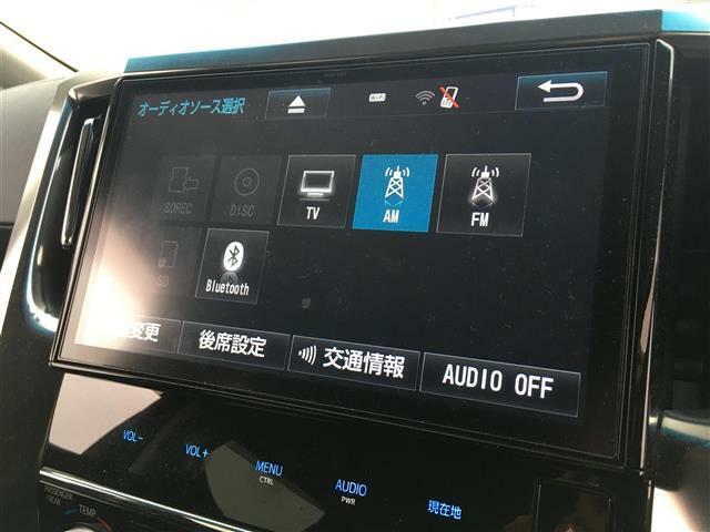 最新ナビ(フルセグ/ワンセグ/DVD再生)も取扱。カロッツェリア/アルパイン/イクリプスのカーナビを取扱しておりバックカメラ(バックモニター・後席モニター(フリップダウンモニター)の取付けも可能です。