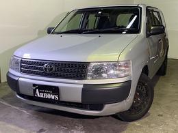 トヨタ プロボックスバン 1.5 GL 4WD (8882)