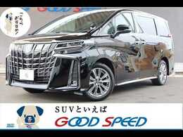 トヨタ アルファード 2.5 S タイプゴールドII サンルーフ 両側パワースライド LED