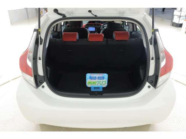 キレイで嬉しいまるまるクリーン☆ 認定検査員による車両検査証明書☆ 安心のロングラン保証☆ が付いてます♪