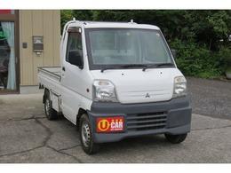 三菱 ミニキャブトラック 660 マイティ 4WD 36500km4WD