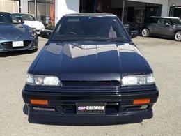 日産 スカイラインクーペ GTS-R E-HR31/限定車/記録簿18枚/ガレージ保管