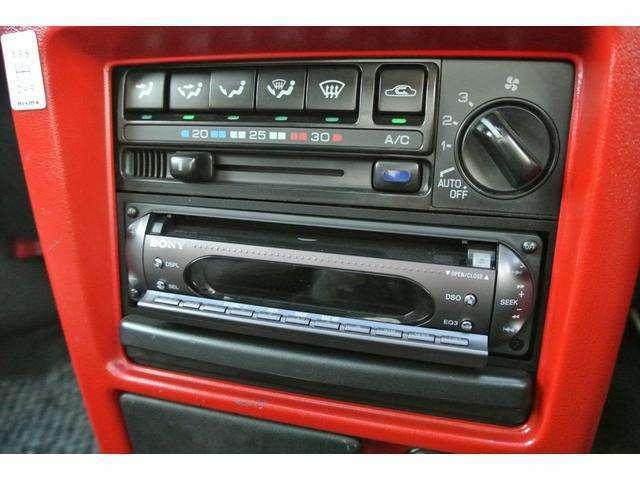 車両入庫時に入念な走行テストを行い、エアコンもバッチリ冷えてます☆