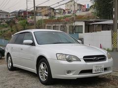 スバル レガシィツーリングワゴン の中古車 2.0 R 4WD 神奈川県横浜市緑区 11.8万円