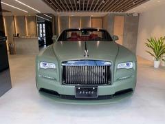 ロールスロイス ドーン の中古車 6.6 東京都中野区 2758.0万円