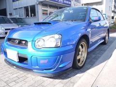 スバル インプレッサ の中古車 2.0 WRX 2003 Vリミテッド 4WD 兵庫県伊丹市 57.0万円