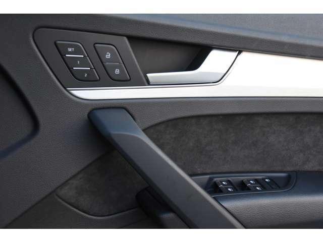 輸入車ディーラー採用のドライブレコーダーも選べます。万が一の事故の際のお守りとしていかがでしょうか?その他様々なオプションをご用意しております。