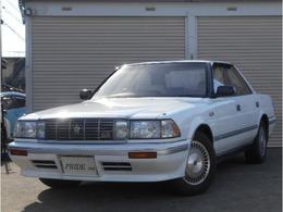 トヨタ クラウン 2.5 ロイヤルサルーン 後期モデル フルノーマル