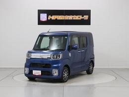 トヨタ ピクシスメガ 660 Gターボ SAII CD・DVD ETC 両側電動ドア