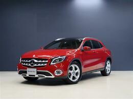 メルセデス・ベンツ GLAクラス GLA220 4マチック 4WD Premium RadarsafetyPKG