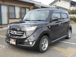 トヨタ bB 1.5 Z Xバージョン チェーン車 CD キーレス