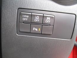 ■車線逸脱警報やパーキングサポート機能でドライバーを補助します。