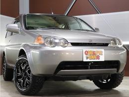 ホンダ HR-V 1.6 J プレイヤー 新品タイヤホイール/スマホ接続
