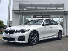 BMW 3シリーズ 320d xドライブ Mスポーツ ディーゼルターボ 4WD コンフォート・ハイライン・18インチAW