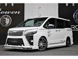 こちらのお車はZS煌きIIIグレード7人乗り!メーカーオプションの両側パワースライドドアも標準装着。ナビはALPINEビッグXナビを装着しております。