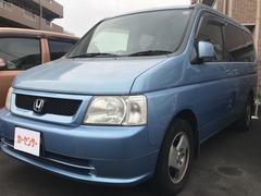 ホンダ ステップワゴン の中古車 2.0 D 静岡県富士市 14.8万円