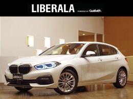 BMW 1シリーズ 118i プレイ DCT ライブコックピット ACC CarPlay 純ナビ