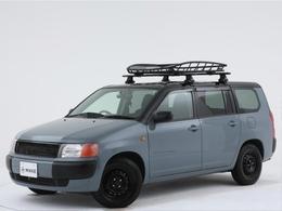 トヨタ プロボックスバン 1.5 GL アンヴィル全塗装済/専用シートカバー