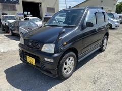 ダイハツ テリオスキッド の中古車 660 CL 4WD 北海道札幌市北区 8.0万円