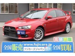 三菱 ランサーエボリューション 2.0 GSR X 4WD 5MT RECARO HKSマフラー ロックフォード