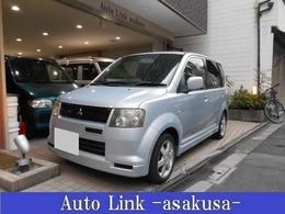 三菱 eKスポーツ 660 R ターボ車 キーレス ETC