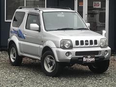 スズキ ジムニーシエラ の中古車 1.3 4WD 岩手県北上市 49.0万円