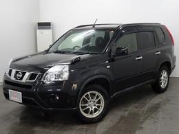 日産 エクストレイル 2.0 20Xtt 4WD ワンオーナー/シートヒーター/4WD