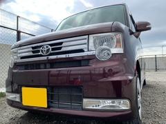 トヨタ ピクシススペース の中古車 660 カスタム X 兵庫県加古川市 40.0万円