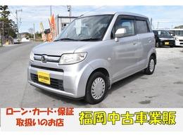 ホンダ ゼスト 660 G 車検令和3年12月