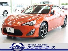 トヨタ 86 2.0 GT 2.5万km・ナビ・Bカメラ・ETC付